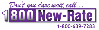 1800newrate do not wait logo