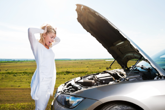 Lower Your Vehicle Maintenance Costs