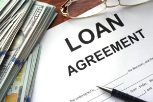 Collateral Loan Agreement