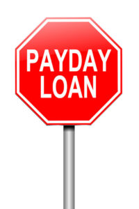 Bad Credit and Payday Loans